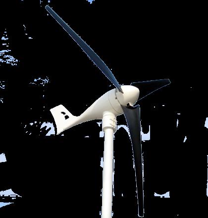 Vēja turbīna